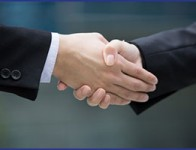 Distributors are not our clients, they are our partners.