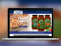 Inventive Label, Inc. launches new website